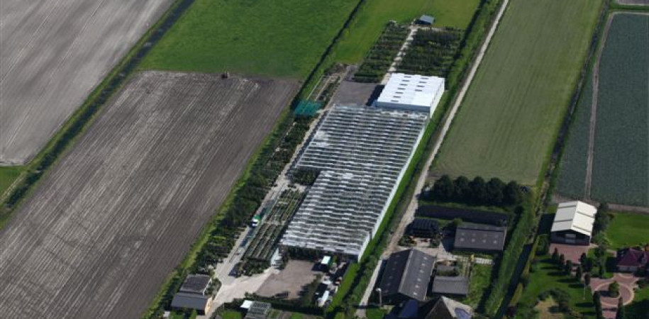 West-Friesland Plant