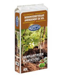 Vianonsol universeel, aanplantgrond 40 liter