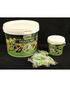 Topbuxus Health Mix 40 tabletten