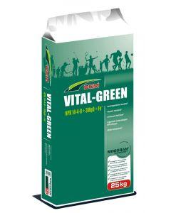 DCM Vital Green (MG)  25 kg