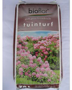 Bioflor Tuinturf 70 liter
