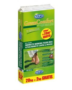 Viano Gazonmest+antimos   (KR) 20 kg