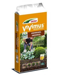 DCM Vivimus universeel 60 liter