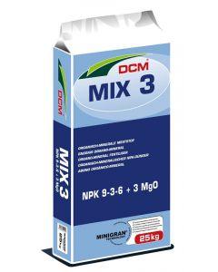 DCM Mix 3 (MG)  25 kg