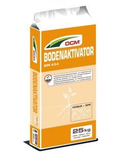 DCM Bodemaktivator (KR)  25 kg
